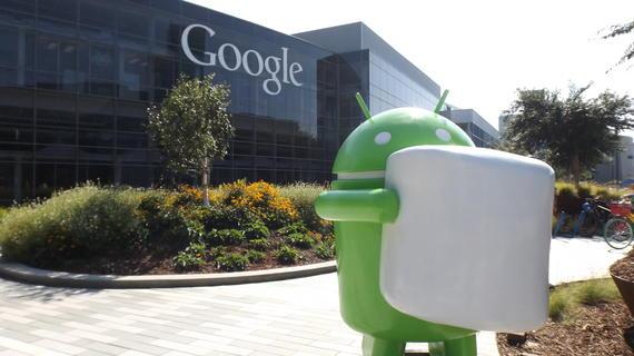 Más denuncias contra Android por prácticas anticompetitivas