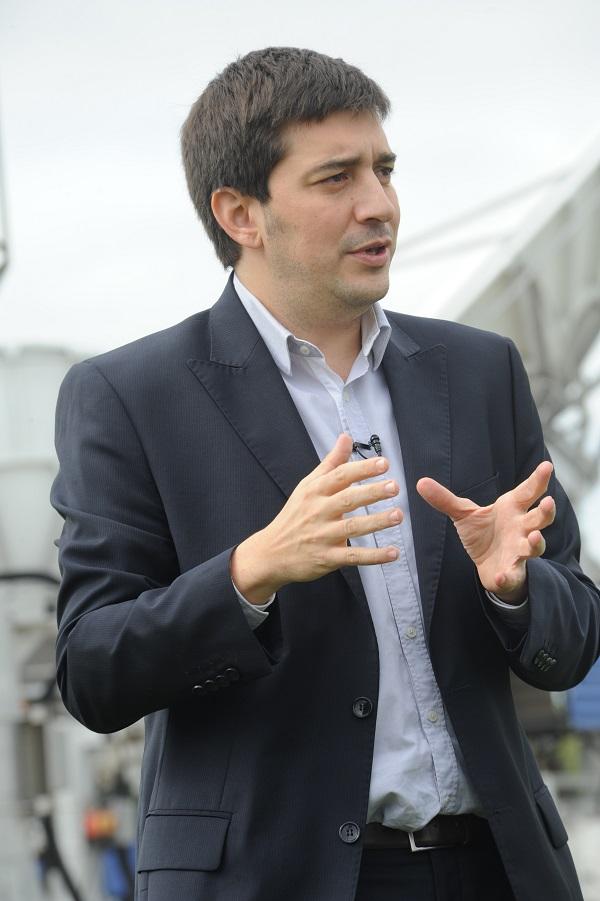 """""""Nextel no tiene espectro para brindar servicios de telecomunicaciones móviles de 4G"""""""