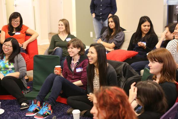 Se realizará un evento de tres días para mujeres innovadoras