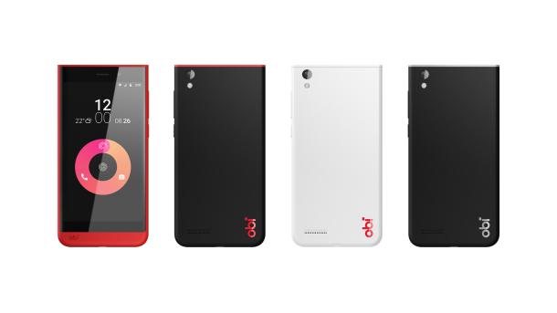 Ex CEO de Apple presenta smartphones de su propia marca