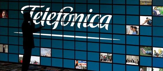 Telefónica de Argentina invierte  más de 8.500 millones en 2015