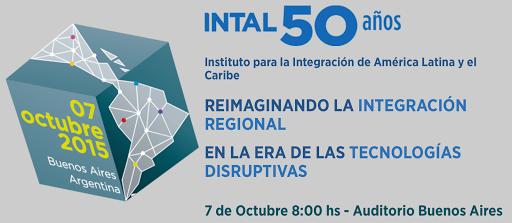 Se realizará conferencia sobre el impacto tecnológico en Latinoamérica