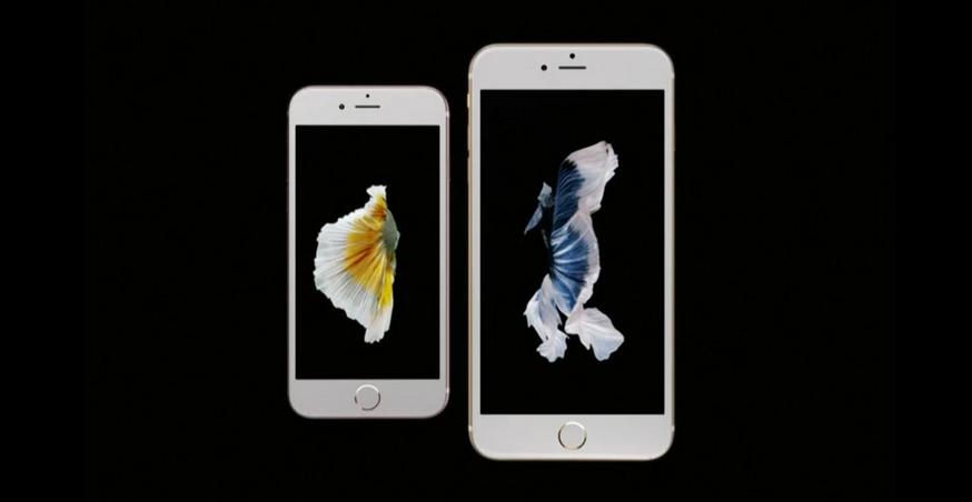 Apple presentó en San Francisco el iPhone 6s y éstas novedades
