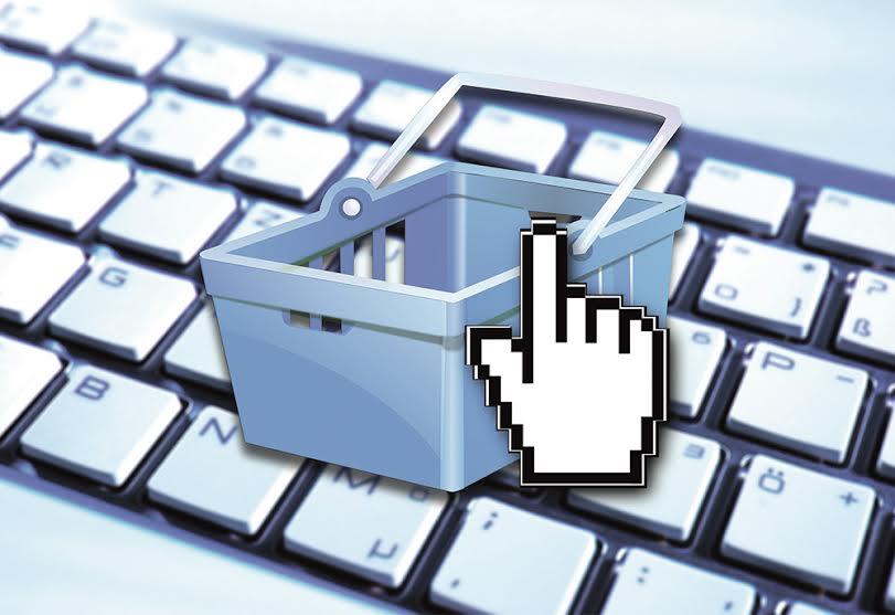 El 61% de los consumidores en línea tiene entre 25 y 44 años