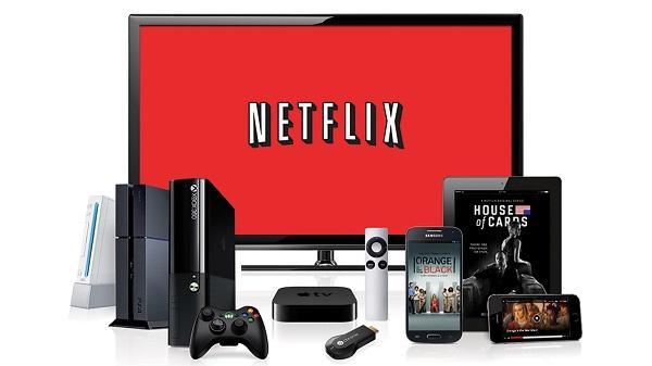 El streaming de contenidos ya es el 70% del uso de la Red