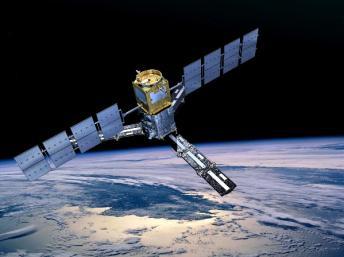 Internet llega a El Peñón, en la Puna catamarqueña de la mano de ARSAT-1