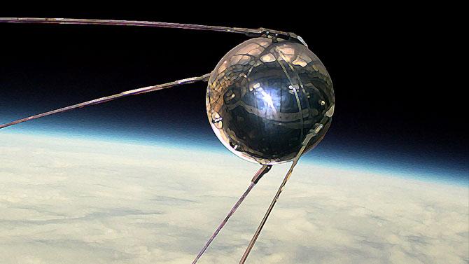 Cómo fue que el Sputnik contribuyó al desarrollo de internet