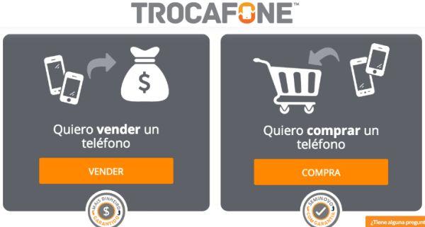 Llega Trocafone, el sitio argentino para comprar celulares usados