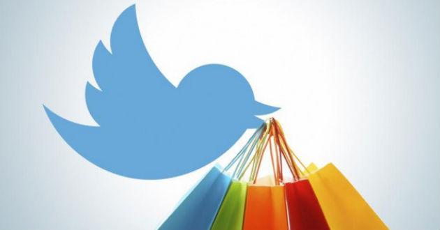 Twitter incorpora el botón comprar para impulsar el comercio electrónico en su plataforma