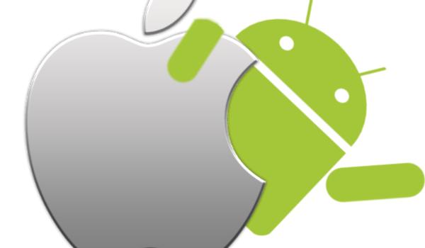iOS creció más que Android en lo que va de 2015