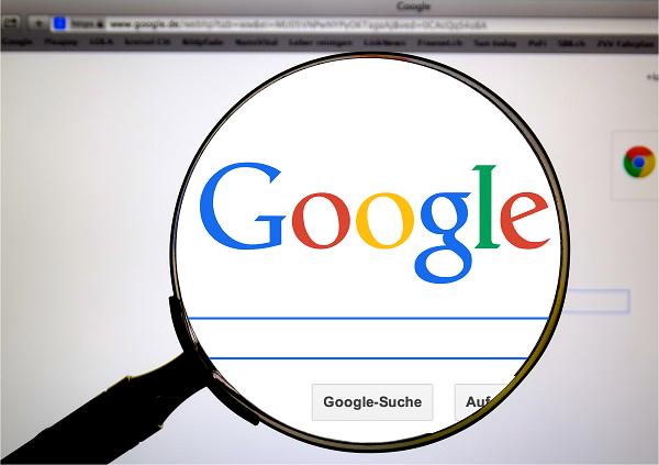 Derecho al olvido: los sitios más afectados según Google