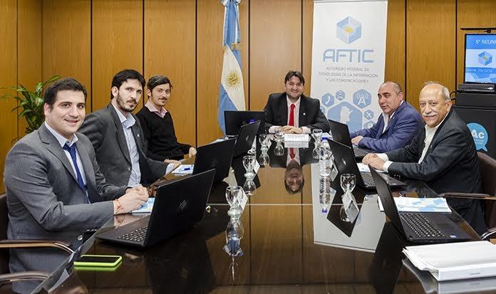 AFTIC rechazó la entrada de Fintech a Telecom Argentina