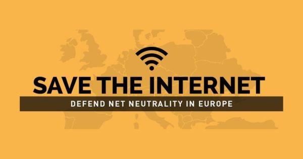 Europa abre las puertas a una Internet de dos velocidades