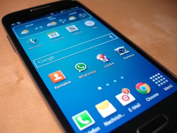 WhatsApp ya permite hacer copias de seguridad en Google Drive