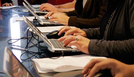 Según INDEC el 98% de los hogares argentinos cuenta con TV y más del 60% con internet