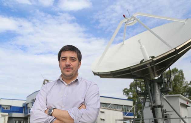 Construir más satélites propios y para terceros, el próximo desafío para Arsat
