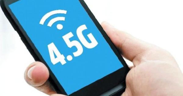 Anuncian LTE Advanced Pro, la versión intermedia entre 4 y 5G
