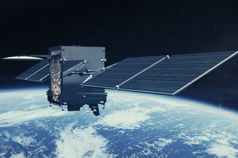 El satélite ARSAT-1 está ocupado al 100% de su capacidad