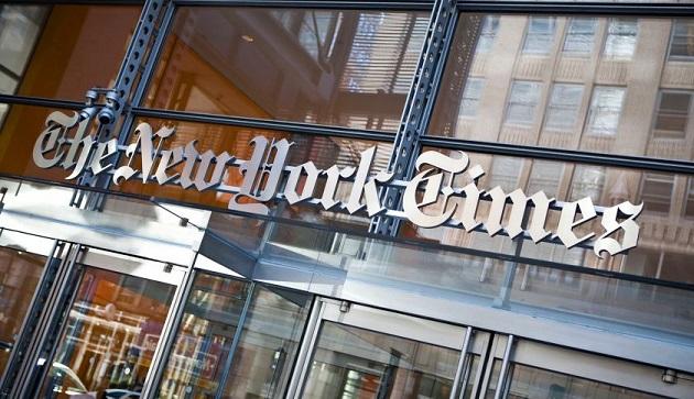 El New York Times lanza una nueva app de realidad virtual