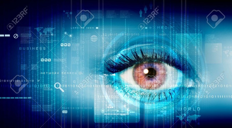 Cibervigilancia, BigData y Derechos Humanos