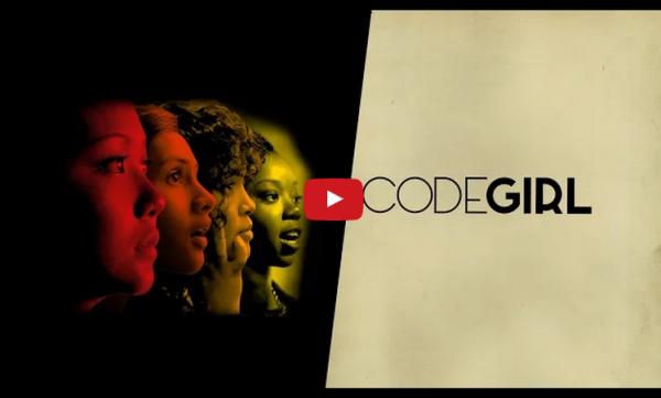 Estrenan CodeGirl, un documental contra la brecha de género en la tecnología