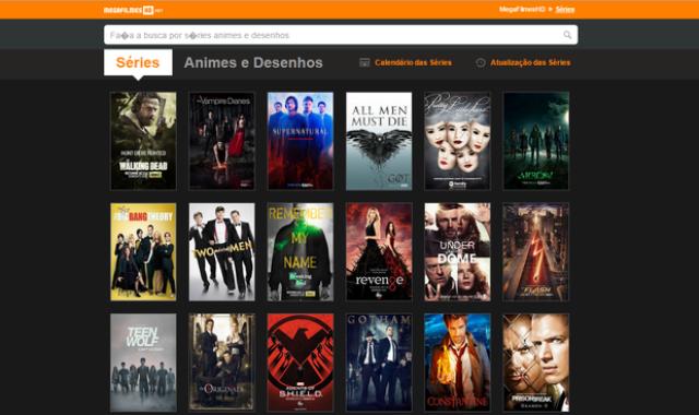 Detuvieron a los responsables del OTT Mega Filmes HD de Brasil por violar derechos de autor