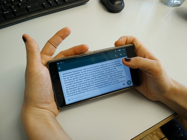 Cambios en WhatsApp: permitirá enviar archivos de Word y PDF