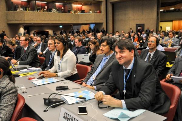 Argentina participa de la Conferencia Mundial de Radiocomunicaciones 2015