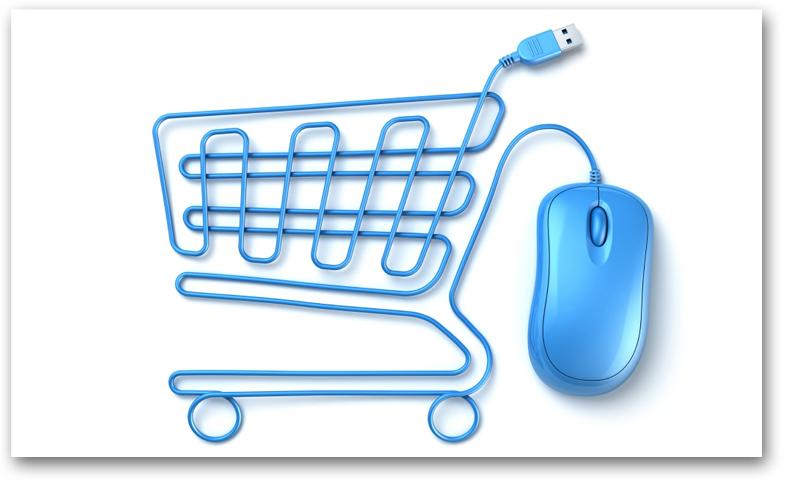 El comercio electrónico acapara el 5% de las ventas totales en el mundo