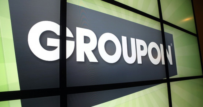 Groupon cierra sus operaciones en 12 países y despide al 10% de sus empleados