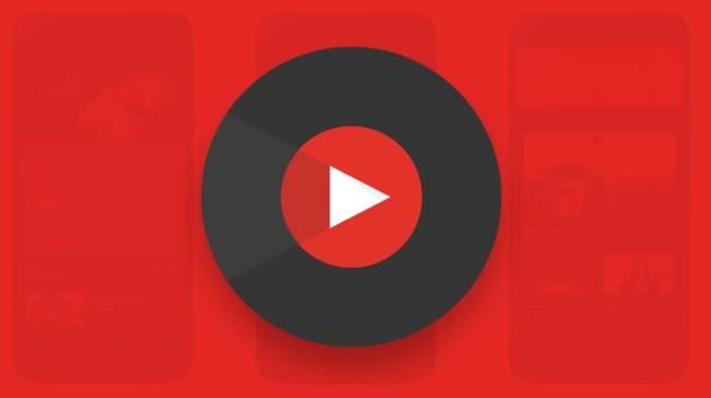 Google lanza la aplicación YouTube Music y desafía a Spotify