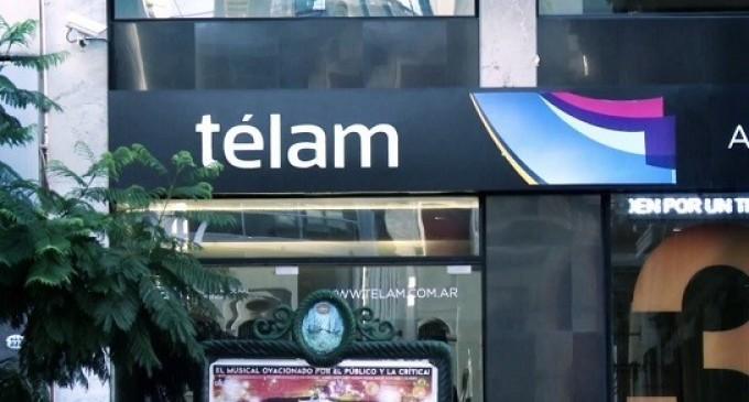 Renunció el Presidente de la Agencia Télam