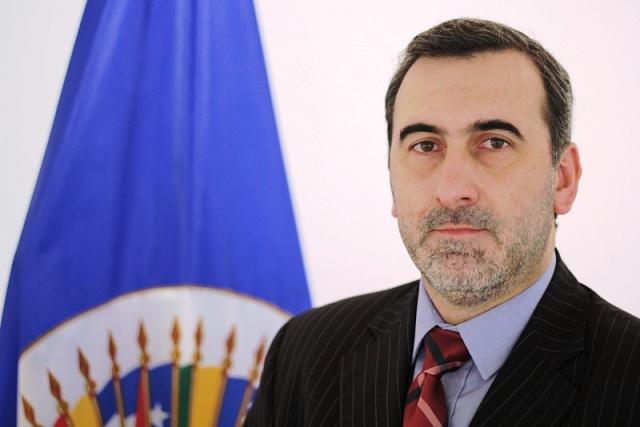 Cuestionamientos a la intervención de AFSCA desde la OEA