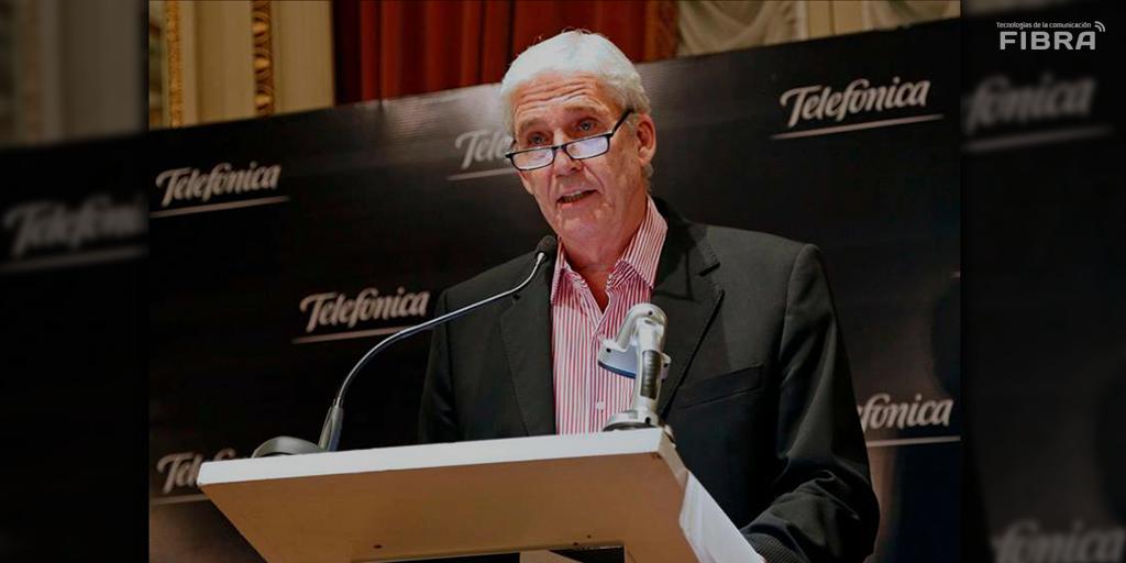 Telefónica reclama modificaciones a la Ley Argentina Digital