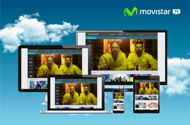 Telefónica expandirá sus servicios de video en Latinoamérica en 2016