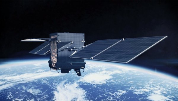 Arsat-2 alcanzó su órbita geoestacionaria y ya está en funcionamiento