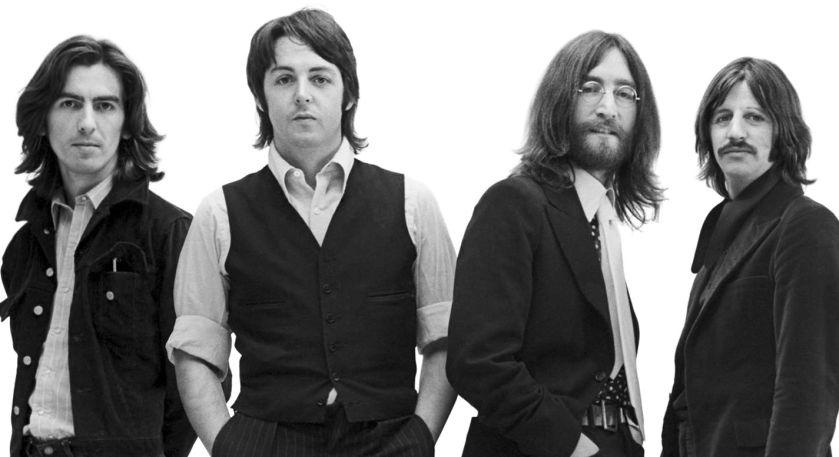 Desde la medianoche, toda la discografía de los Beatles estará disponible vía streaming