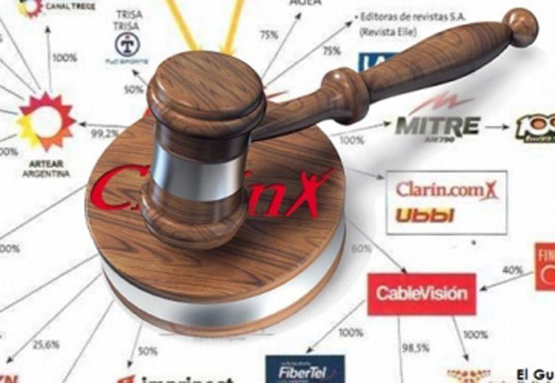 Dictan nueva prórroga a la cautelar que frena la adecuación de Clarín