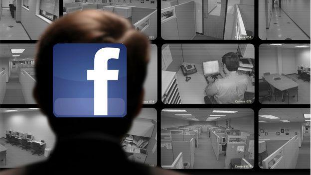 Europa: instan a Facebook a dejar de rastrear a no usuarios