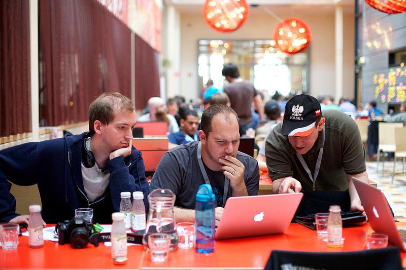 Argentina, a la cabeza en el mercado mundial del talento hacker