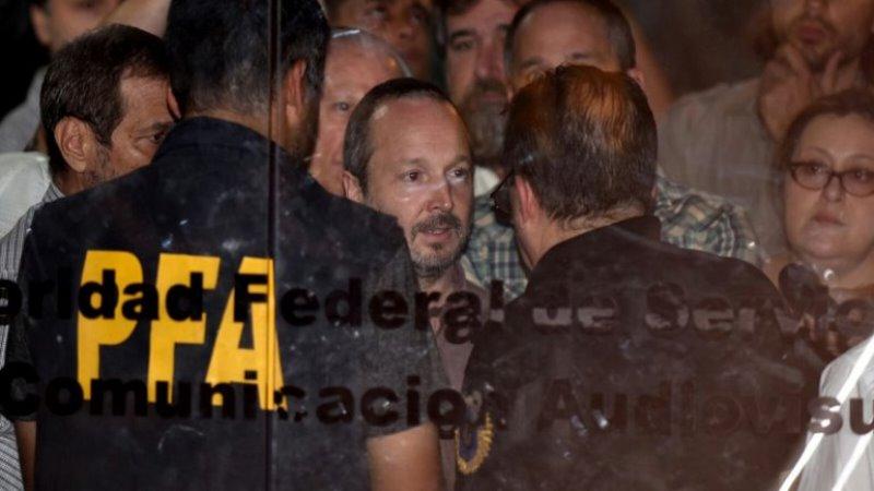 Juez de La Plata dejó sin efecto la intervención de AFSCA