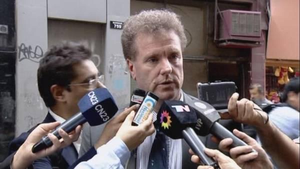 Gerardo Milman presentó su renuncia como director de AFSCA