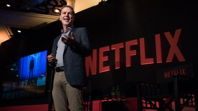 El CEO de Netflix habló del futuro de la televisión, la piratería y la Neutralidad de la Red