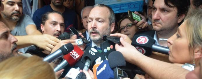 La AFSCA reclamó ante la justicia por la intervención del organismo