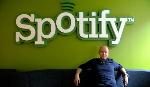 Spotify lanzará su plataforma de videos