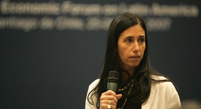 Clarisa Lifsic promoverá inversiones en el ministerio de Comunicaciones
