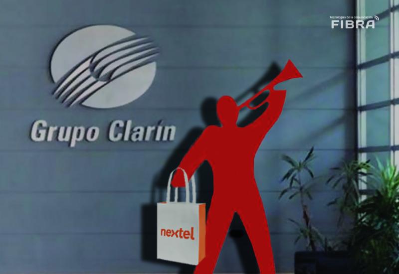 Grupo Clarín compró Nextel: qué dijeron los medios