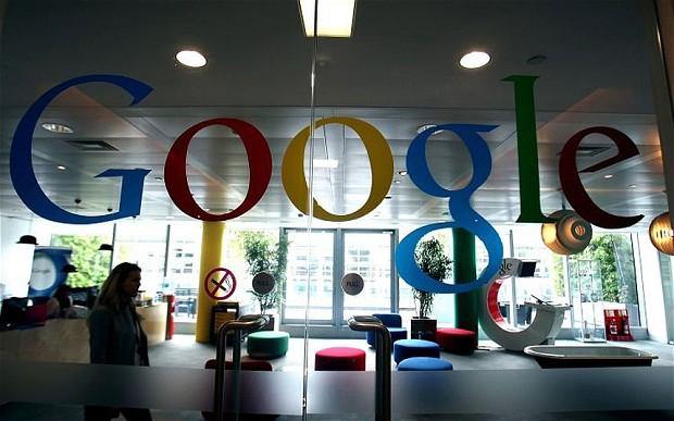 Google pagará 130 millones de libras por impuestos a Gran Bretaña