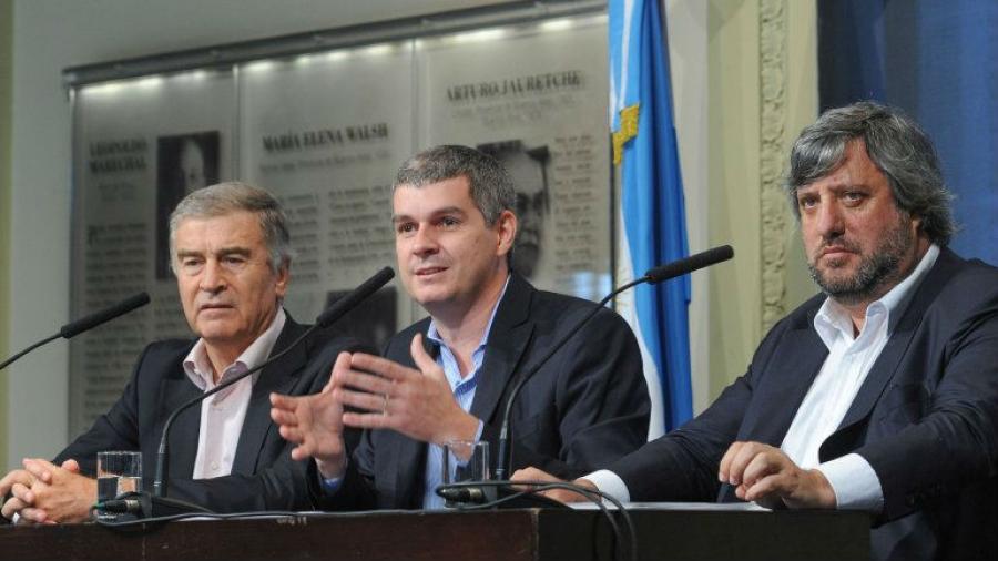 El Gobierno oficializó las autoridades del nuevo Ente Nacional de Comunicaciones