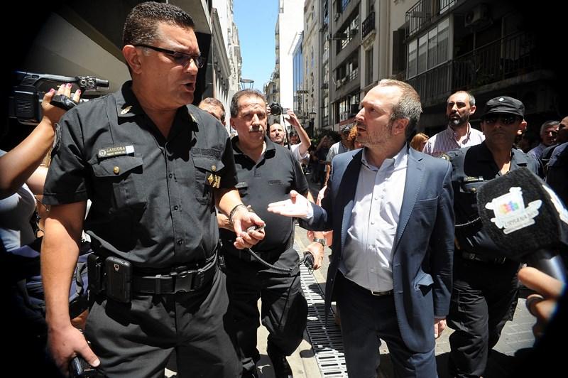 Por fallo del juez federal Garbarino la LSCA sigue vigente